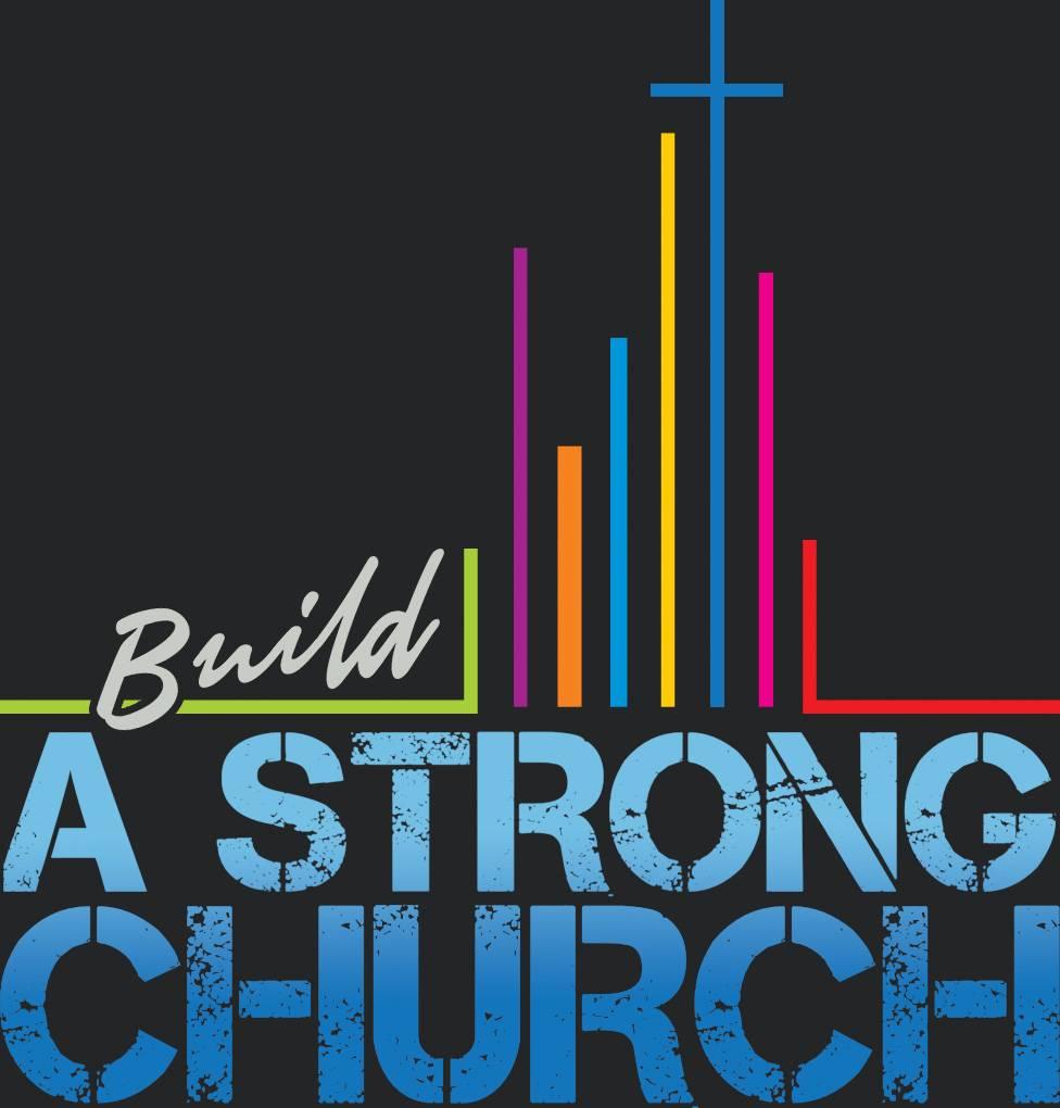 คำเทศนาชุด Build A Strong Church 3